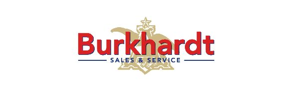 Burkhardt Sales and Service.