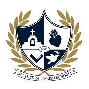 The Cathedral Parish School.